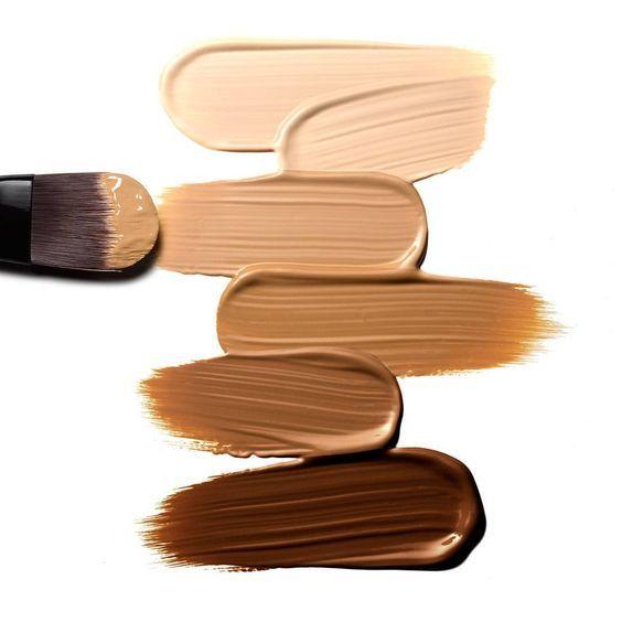 Секреты макияжного дела: как правильно подобрать оттенок тонального крема?
