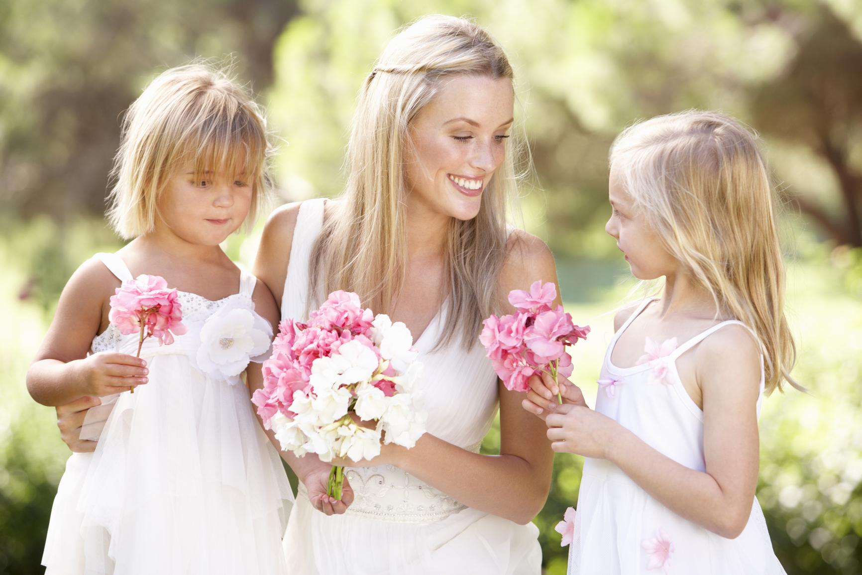 что получают дети с венчанием родителей фаршированный