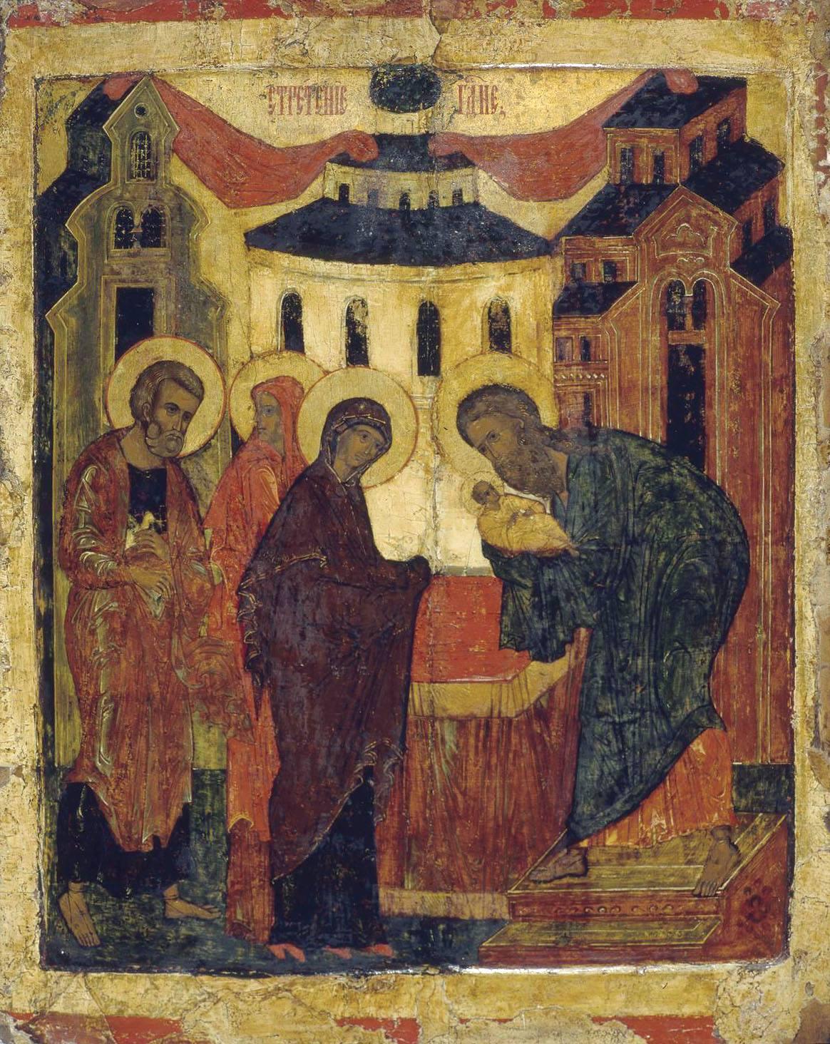 Сретение Господне 15 февраля: История праздника, традиции и обычаи