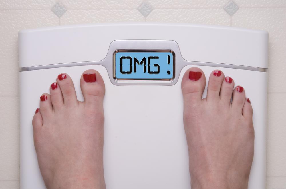 Причины лишнего веса, которые не связаны с перееданием