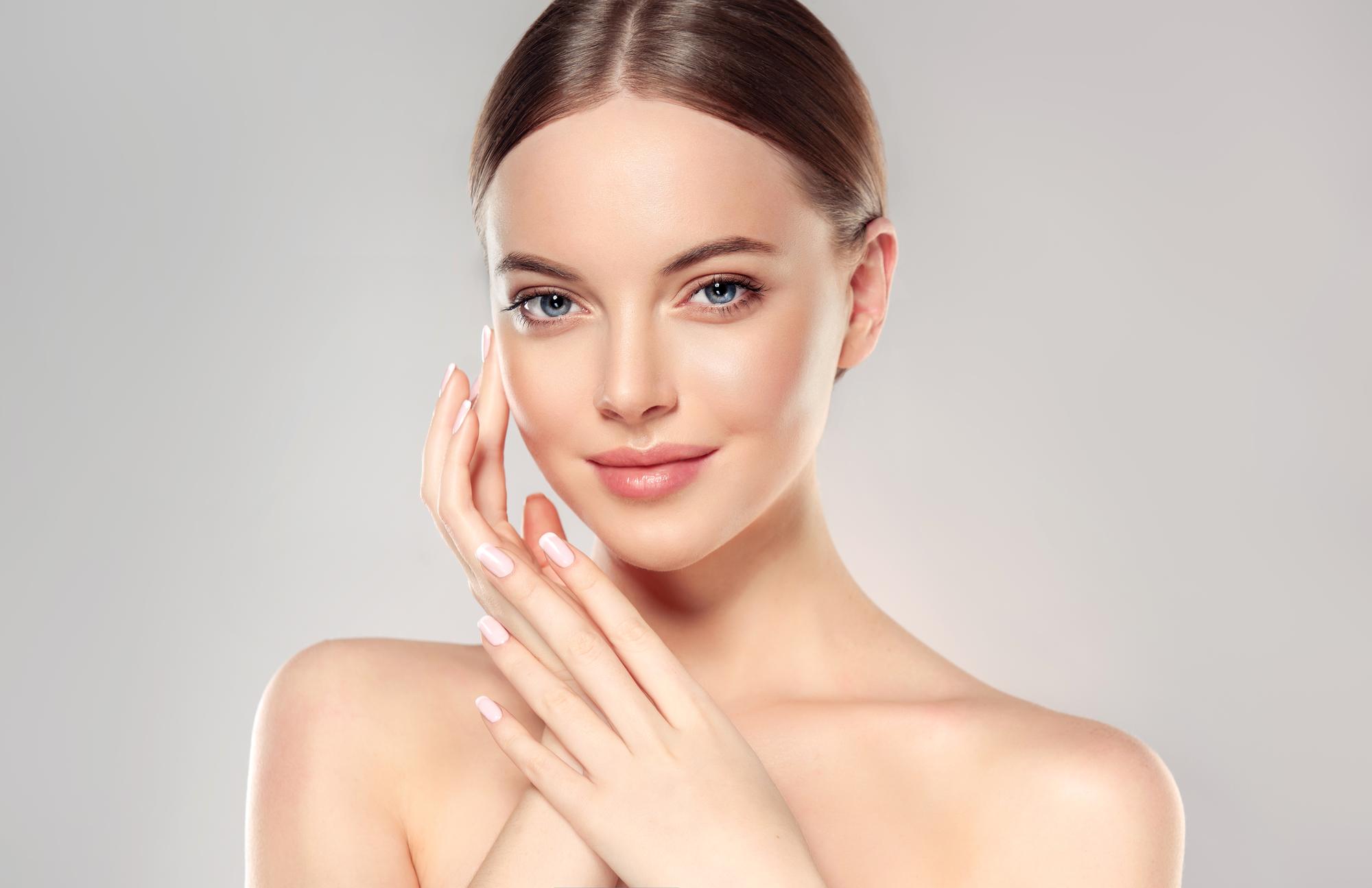 Какие витамины и минералы нужны для чистой кожи