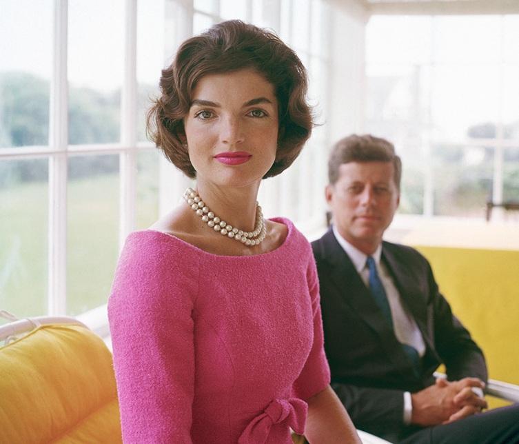 Жаклин Кеннеди - образец для подражания
