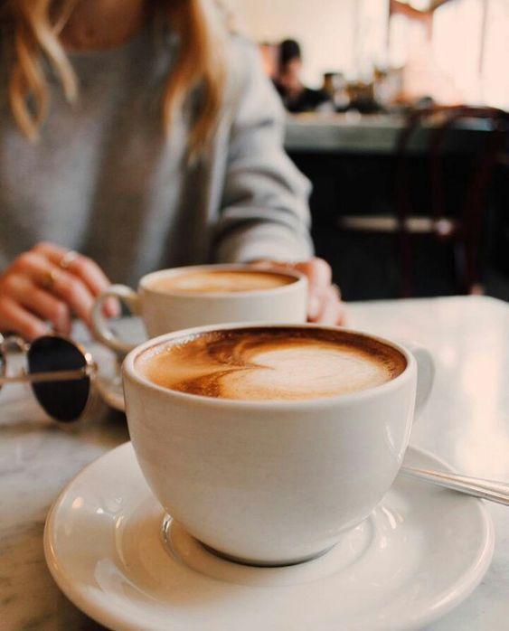 Как кофе влияет на организм: мнение диетолога