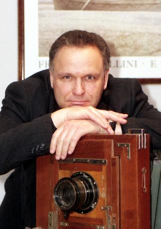 Николай Еременко младший