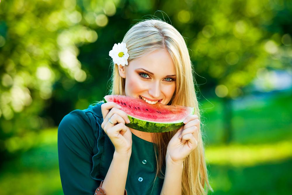 можно ли кушать арбуз при правильном питании
