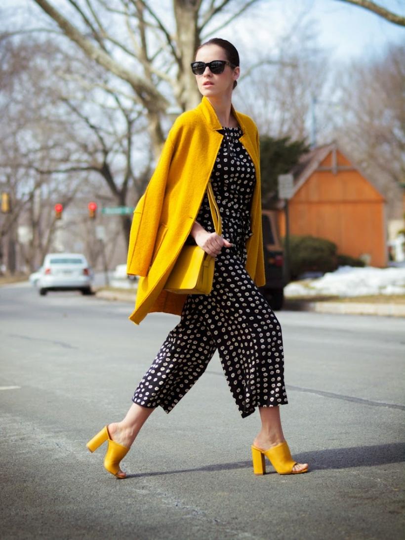 Обувные тренды на весну 2020: Мюли