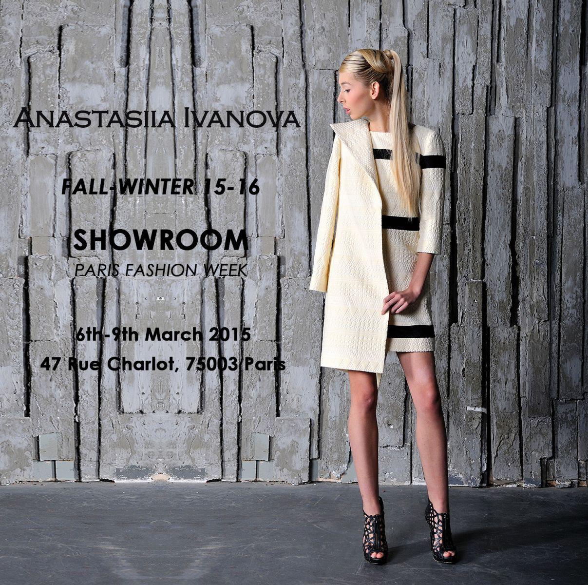 Anastasiia Ivanova