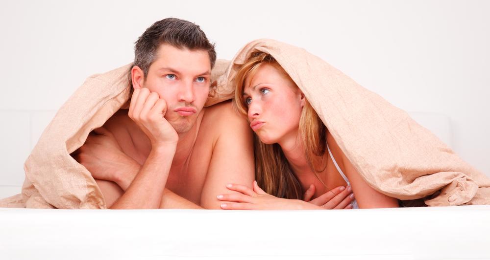 Осознанность во время секса важна часто