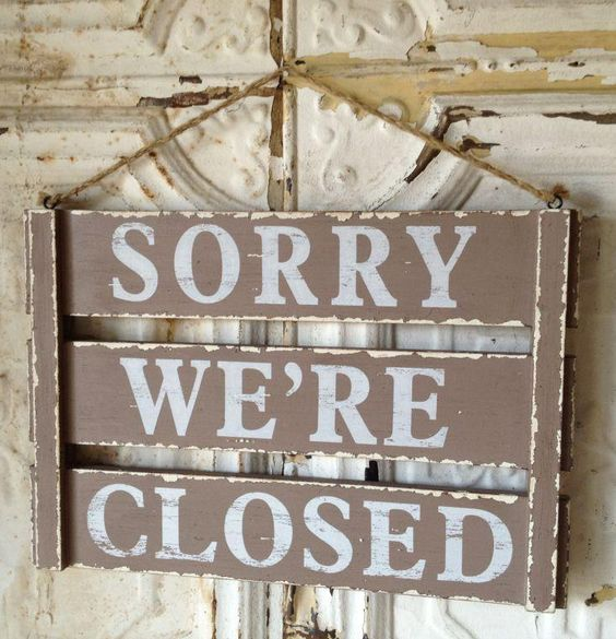 Закрытый Киев: В Столице закрывают ТРЦ, клубы и рестораны