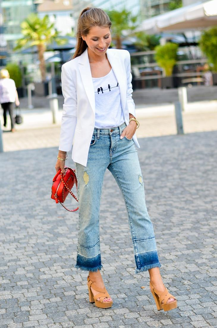 Неактуальные модели джинсов на весну 2020