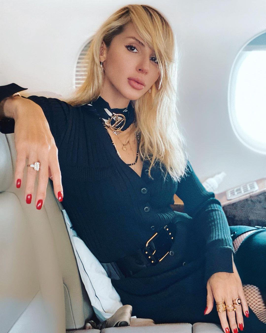Светлана Лобода порадовала фанатов неожиданной новостью