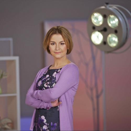 Я соромлюсь свого тіла 2 сезон: Дерматолог-венеролог Екатерина Безвершенко