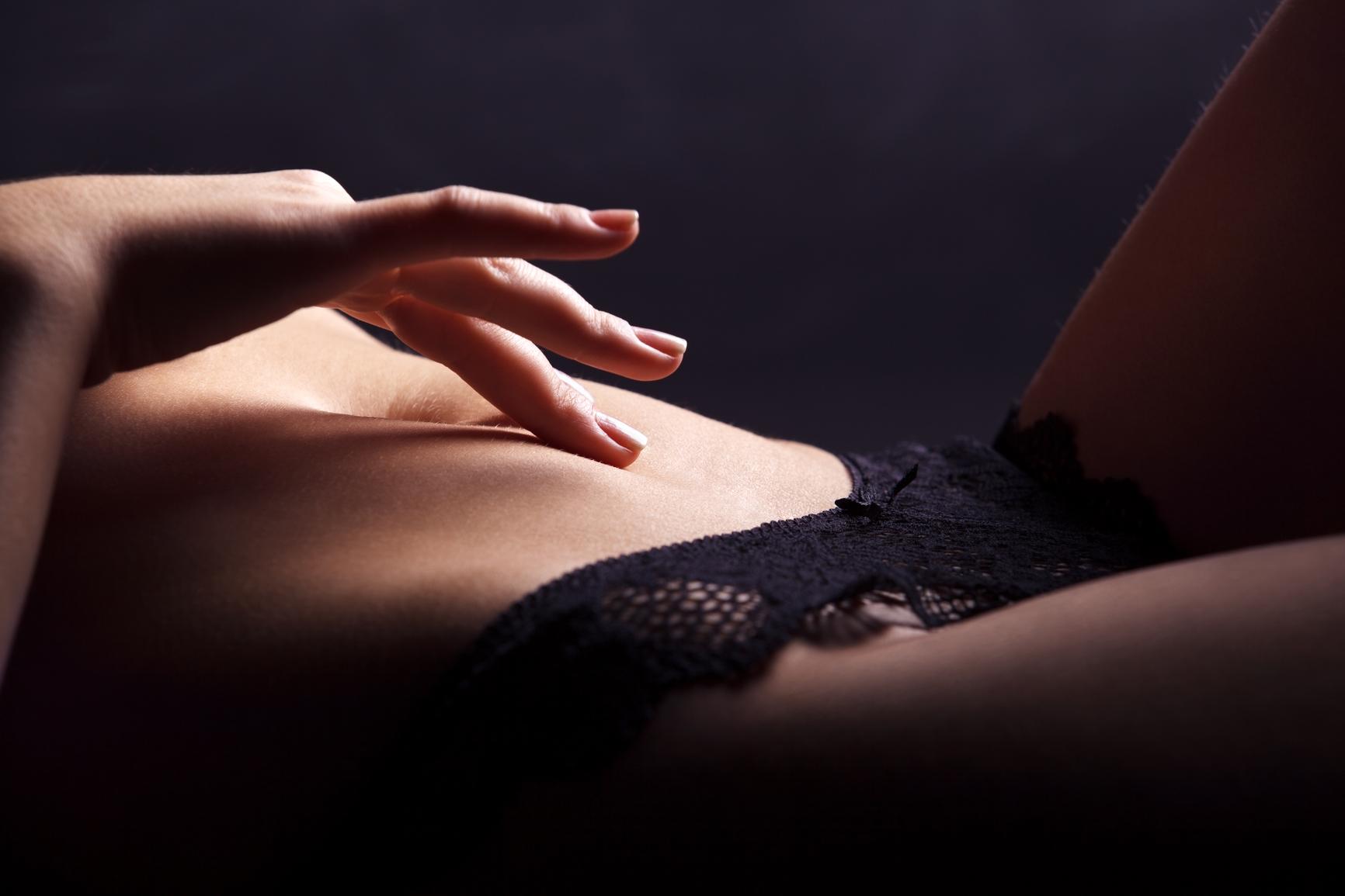 Читать о женской мастурбации 2 фотография