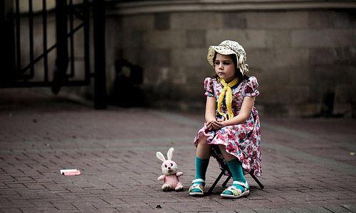 Признаки депрессии у ребенка