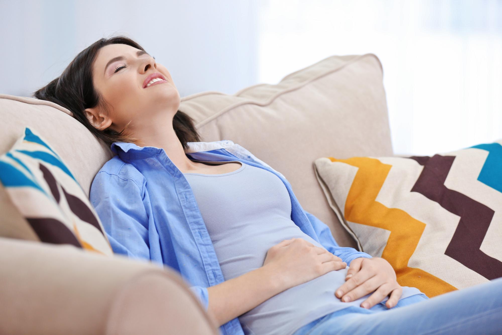 Ранние признаки язвы желудка