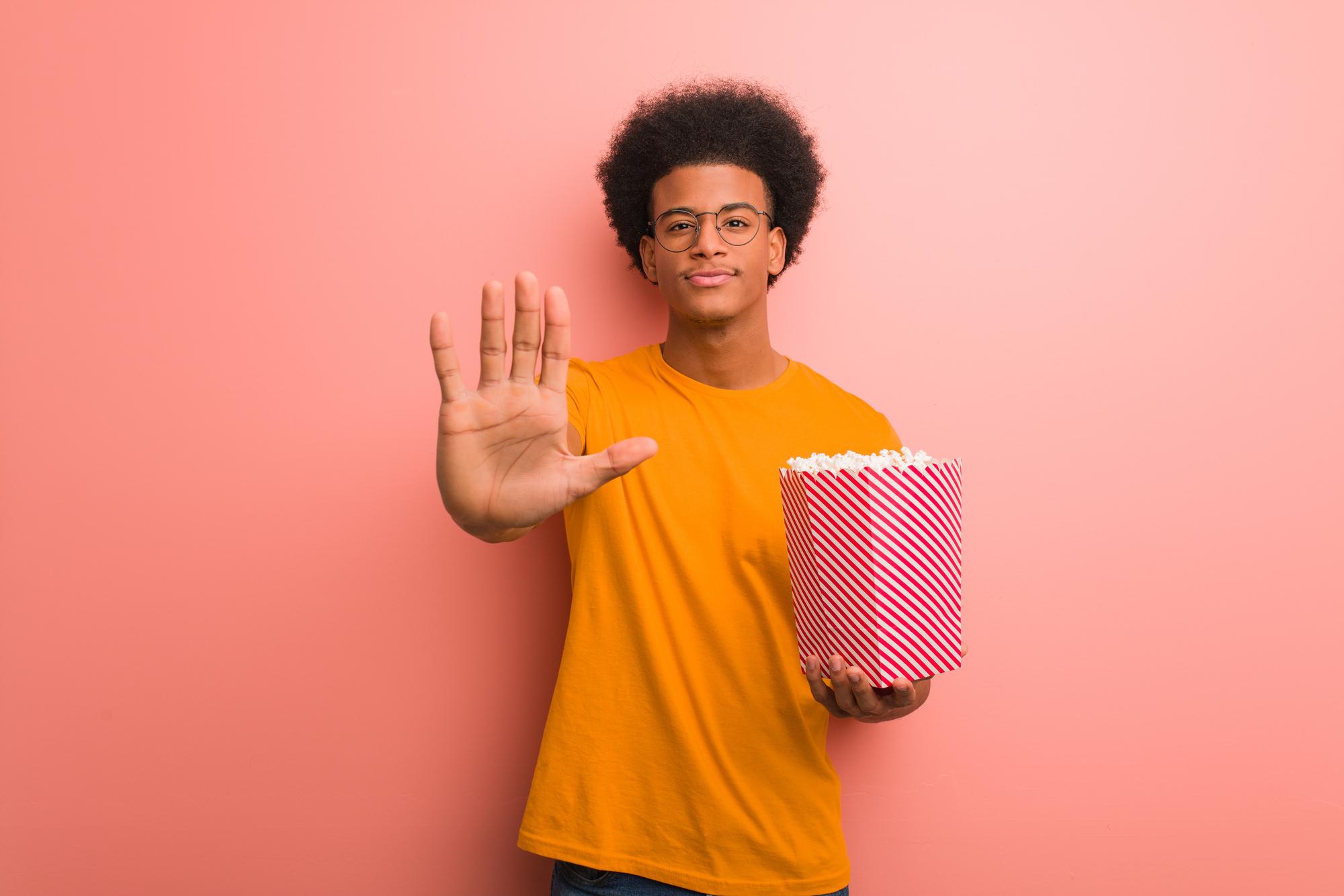 В Великобритании появился свод правил для откровенных сцен в кино