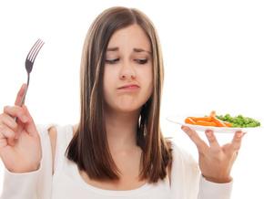 Как настроиться на реальное похудение