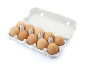 Яйца в твоей диете
