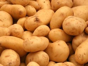 На картошку!