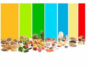 Ароматическая диета против лишнего веса
