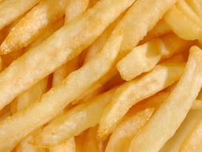 Диета для любителей картофеля фри