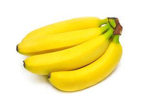 Бананы помогут бороться с ВИЧ