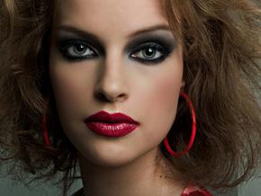 В макияже главное  чувство меры