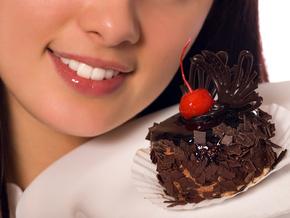 Причины неудач во время диет