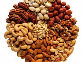 Орехи побеждают стресс