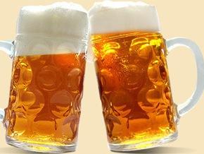 Регулярное употребление пива грозит раком