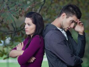 Причины мужского раздражения