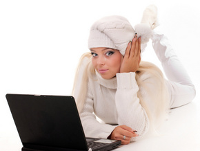 Почему компьютер убивает женскую красоту