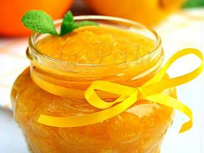 Цитрусы с медом
