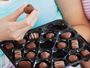 Как мы поправляемся после диеты