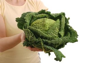 Классическая капустная диета