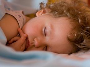 Что значит поза спящего ребенка