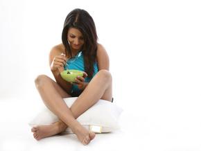 Пищевые тонкости