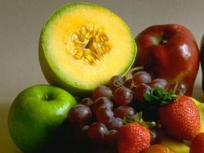 Сочная и полезная диета