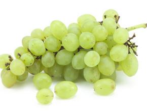 На диету с виноградом
