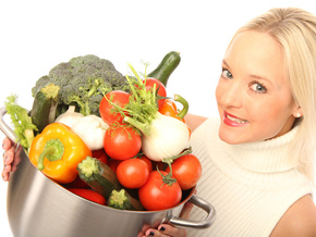 Овощная потребность