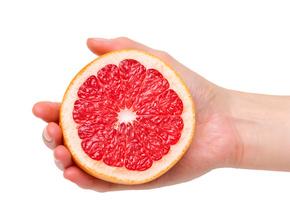 Грейпфрутовая диета по дням