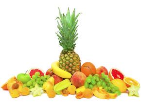 Зміцнюємо організм за допомогою вітамінів і мінералів