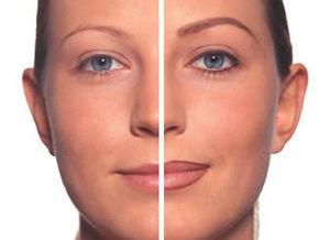 Перманентный макияж удобная красота