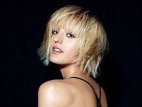 женские стрижки коротких густых плотных волос. женские короткие стрижки...