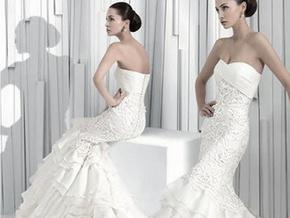 Правильная форма и стиль рукавов определяют стиль платья в целом.