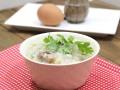 Как приготовить рисовый суп с яйцом (видео)