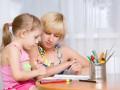 Рисунок ребенка расскажет об атмосфере в семье
