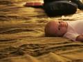 Склонность к ксенофобии выявили 9-месячных детей