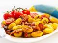 Картофель с беконом: ТОП-5 рецептов