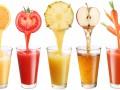 В чем польза и вред свежевыжатых соков?